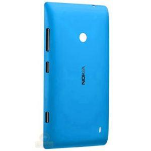 Nokia CC-3068 - Coque de remplacement pour Nokia Lumia 520