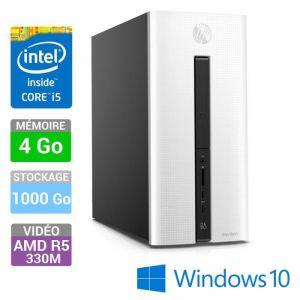HP Pavilion 550-102nf - Core i5-6400