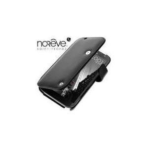 Noreve 21147TB  - Étui portefeuille pour Samsung Galaxy Note 2