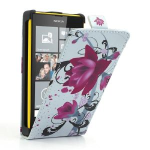 Phonewear NL52-ETU-TV-003-A - Étui de protection pour Nokia Lumia 520