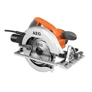 AEG KS 66 C - Scie circulaire 1600W