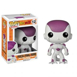 Funko Pop! Freezer Forme Finale - Figurine en Vinyle Dragon Ball Z