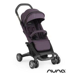 Nuna Pepp Luxx - Poussette 4 roues avec barre d'appui