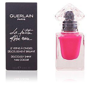 Guerlain La Petite Robe Noire 002 Pink Tie - Vernis Délicieusement Brillant