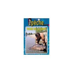 Top Pêche : Pêche de la carpe avec les frères Mahin