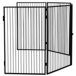 Grille de cheminee comparer 220 offres - Grille protection poele ...