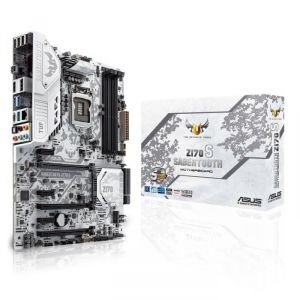 Asus Sabertooth Z170 S - Carte mère Socket LGA 1151