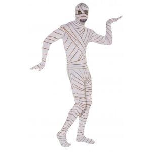 Rubie's Déguisement seconde peau momie (taille M)