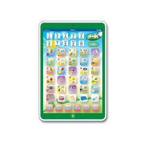 Lexibook JCPAD001I1 - Mini Kids Pad tablette tactile bilingue français/anglais
