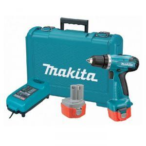 Makita 6271DWPE - Perceuse visseuse sans fil