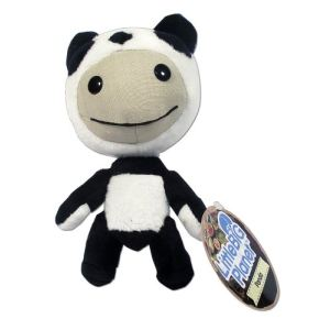 Wtt Peluche Little Big Planet - Panda 17 cm