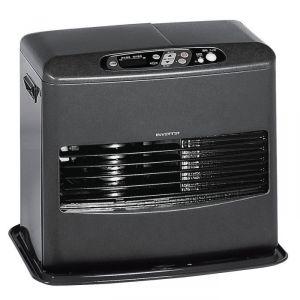 Inverter 5727 - Poêle à pétrole électronique 3200 Watts