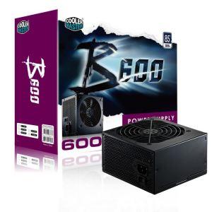 Cooler master B-Series 600W (RS600-ACABD3-E1) - Bloc d'alimentation PC