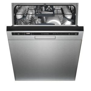 Scholtes LPEH812X - Lave-vaisselle intégrable 14 couverts