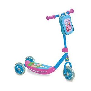 Mondo Trottinette 3 rouesMy First Scooter Peppa Pig
