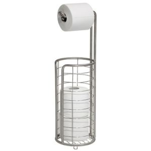 InterDesign Porte papier de toilette Forma
