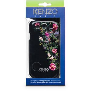 Kenzo KENZOEXOTICGS3N - Coque pour Galaxy S3