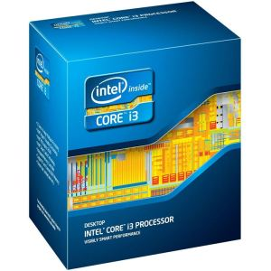 Intel Core i3-3245 (3.4 GHz) - Socket LGA 1155