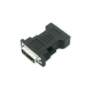 Omenex 491691 - Adaptateur VGA vers DVI