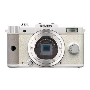 Pentax Q (avec objectif 8,5mm)