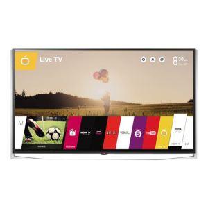 LG 65UB980V - Téléviseur LED 4K 3D 164 cm
