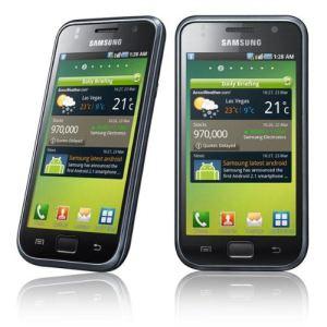 Samsung Galaxy S (I9000) 8 Go