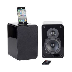 Tangent EVO E4i - Station d'accueil enceinte active pour iPhone/iPod