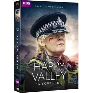 Coffret Happy Valley - Saisons 1 et 2