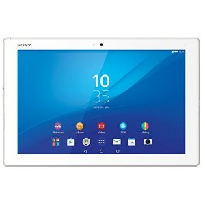 """Sony Xperia Z4 32 Go - Tablette tactile 10.1"""" sous Android 5.0"""