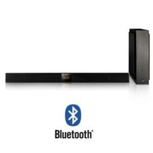 soundbar bluetooth comparer 66 offres. Black Bedroom Furniture Sets. Home Design Ideas