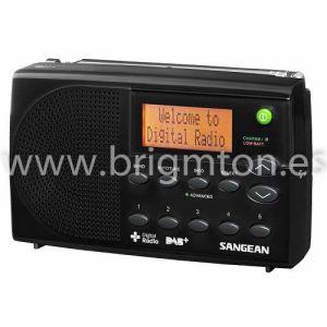 Sangean DPR-65 - Radio portable DAB+