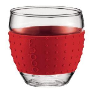 Bodum Set 2 verres Pavina (0,35 L)