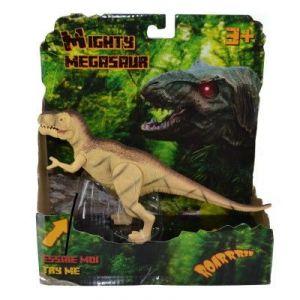 LGRI Dinosaure électronique Tyrannosaurus Rex
