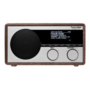 TechniSat DigitRadio 400 - Radio DAB
