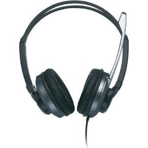 Trust HS-2800 Zaia - Casque avec microphone (15482)