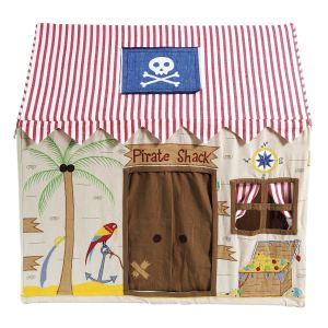 Win Green Tente en coton Pirate