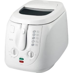 AEG FR 5553 - Friteuse électrique