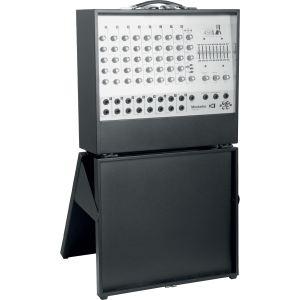 Table de mixage amplifiee comparer 80 offres - Console de mixage amplifiee ...
