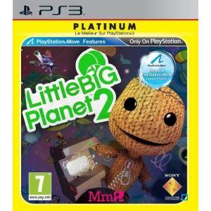 LittleBigPlanet 2 sur PS3