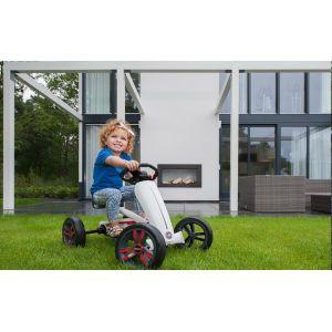 Berg Toys Buzzy Fiat 500 - Kart à pédales