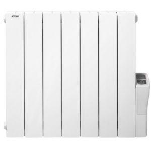 Acova Atoll LCD 2000 Watts - Radiateur électrique horizontal à fluide ThermoActif