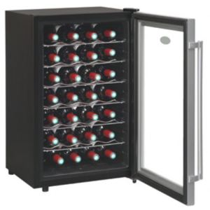 Image de La Sommelière VN28 - Cave à vin de mise à température 28 bouteilles