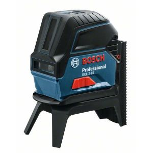 Bosch Professional PRO GCL 2-15 - laser combiné ligne et point 15 m