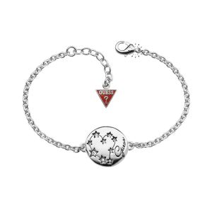 Guess UBB31313 - Bracelet shooting star rhodié pour femme