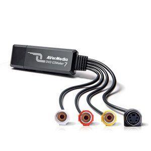 AverMedia EZMaker USB SDK (C039P) - Carte d'aqcuisition vidéo USB SDK