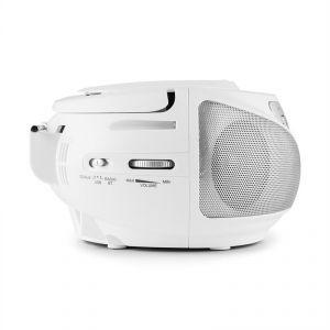 OneConcept Groovie - Boombox Bluetooth CD