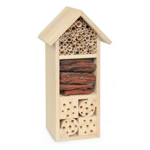 "Hôtel à insectes VBS ""Wildlife"""