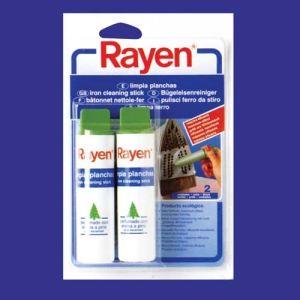 Rayen Lot de 2 bâtonnets nettoie fer à repasser