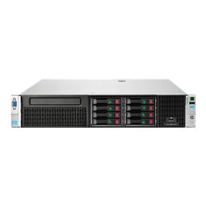 HP 648256-421 - Serveur ProLiant DL380e Gen8 Entry rackable 2U avec Xeon E5-2403