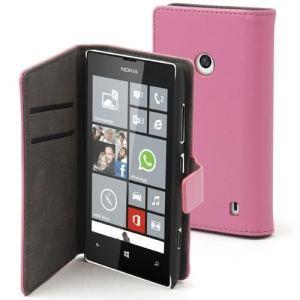Muvit MUSLI0429 - Étui Slim S pour Nokia Lumia 520